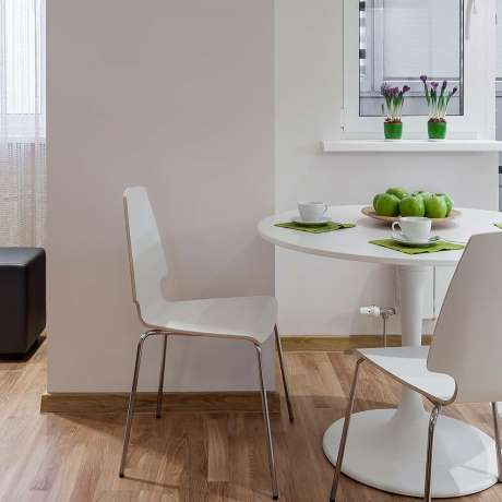 Last apartments in newly build complexes in Barcelona